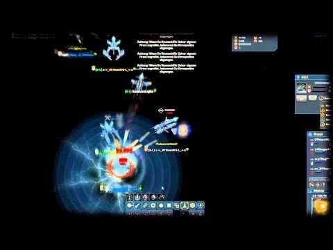 Darkorbit - 3 Years S-L