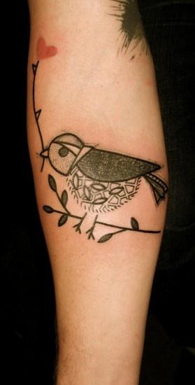 Amazing Tattoo artist: Noon