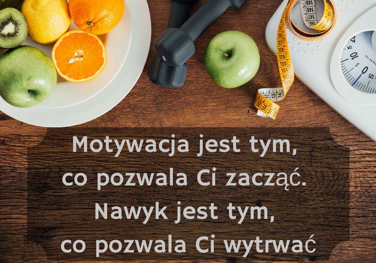 A jak wy kształtujecie zdrowe nawyki? #motywacja #nawyki #zdrowie #ćwiczenia #dieta #odchudzanie #motivation #goals #slim #fit #befit #healthy #habbits #abcZdrowie