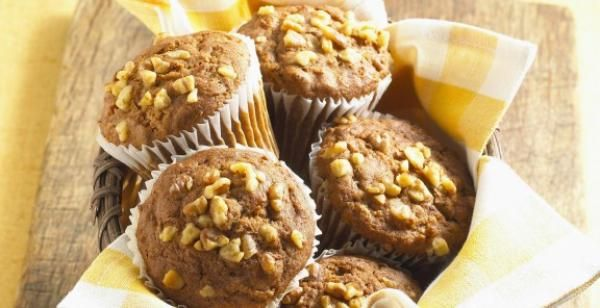 How to Bake Healthy Muffins | KitchenDaily.com