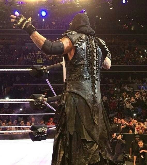 140 Best Images About Undertaker On Pinterest
