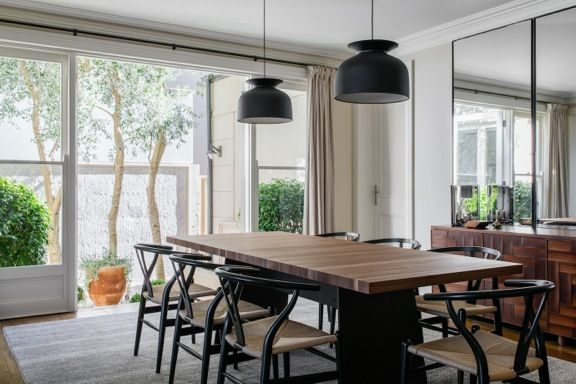 Figtree House |