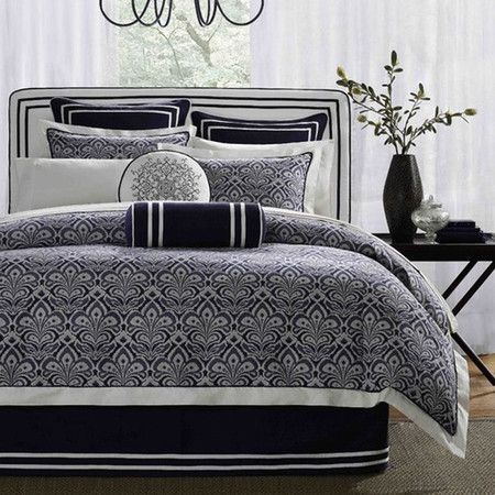 laurel hill twin xl duvet style comforter set and bonus sheet set