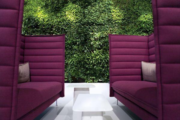 Vitra - Tropisk Design