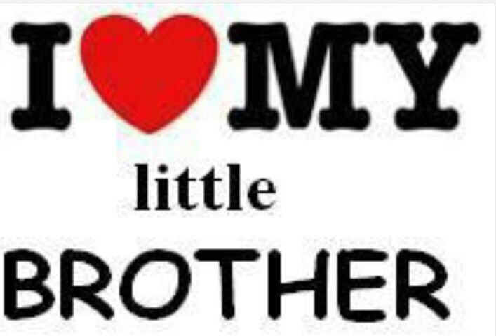 17 Best Little Brother Quotes On Pinterest