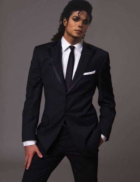 Rare image of Michael Jackson lookin' damn good in a suit. New Hip Hop Beats Uploaded EVERY SINGLE DAY  http://www.kidDyno.com