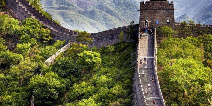 Great Wall Marathon photo