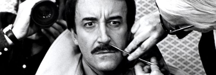 #PeterSellers What is your favorite Sellers Movie?