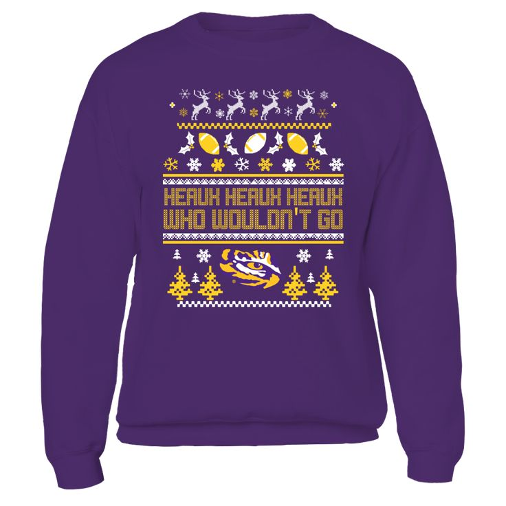 Heaux Heaux Heaux Who Wouldn't Go To LSU T-Shirt, Get yours now for the Holidays! Makes a great gift!  The LSU Tigers Collection, OFFICIAL MERCHANDISE  Available Products:          Gildan Fleece Crew - $39.95 Gildan Unisex Pullover Hoodie - $49.95 Gildan Long-Sleeve T-Shirt - $33.95 District Women's Premium T-Shirt - $29.95 District Men's Premium T-Shirt - $27.95 Gildan Unisex T-Shirt - $25.95 Gildan Women's T-Shirt - $27.95 Next Level Women's Premium Racerback Tank - $29.95 Gildan Youth…