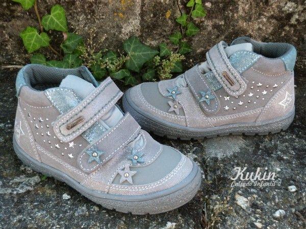 niña-botas-goretex Botas goretex niña Primigi - Kukin calzado Infantil - comprar goretex niña online