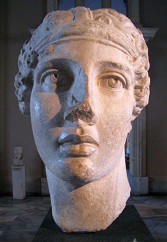 Sappho - Wikipedia, the free encyclopedia