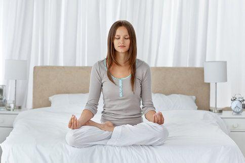 Naučte se správně zacházet se svými čakrami. Změní to váš život k lepšímu!