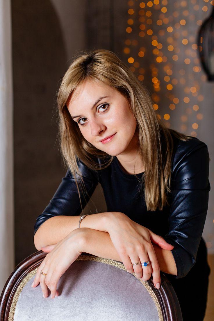 Sveta by Tanya Khardova on 500px