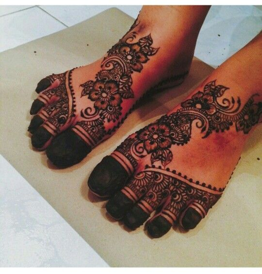34 best images about henna feet on pinterest eid mehndi