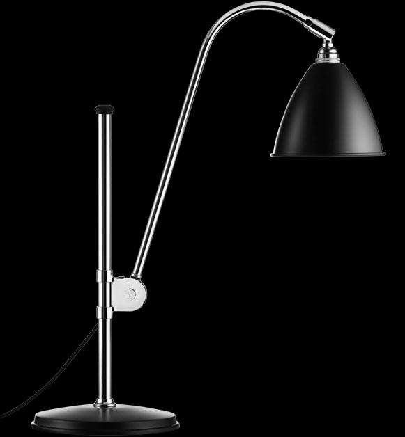 Robert Dudley Bestlite BL1 Tablelamp