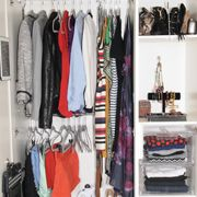 Epic Spring Cleaning Tips To Clean Out Your Closet Schrank AppPacklistenFallen