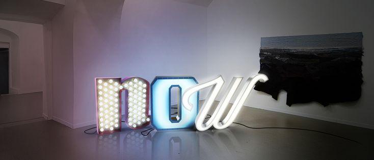 pop art neon lamps las vegas graphic lamps by delightfull unique lamps