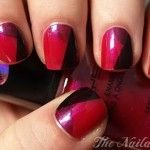 Scotch Tape Nail Designs , 7 Scotch Tape Nail Designs In Nail Category