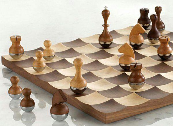 25 einzigartige schachfiguren ideen auf pinterest schach schachbretter und schachsets. Black Bedroom Furniture Sets. Home Design Ideas