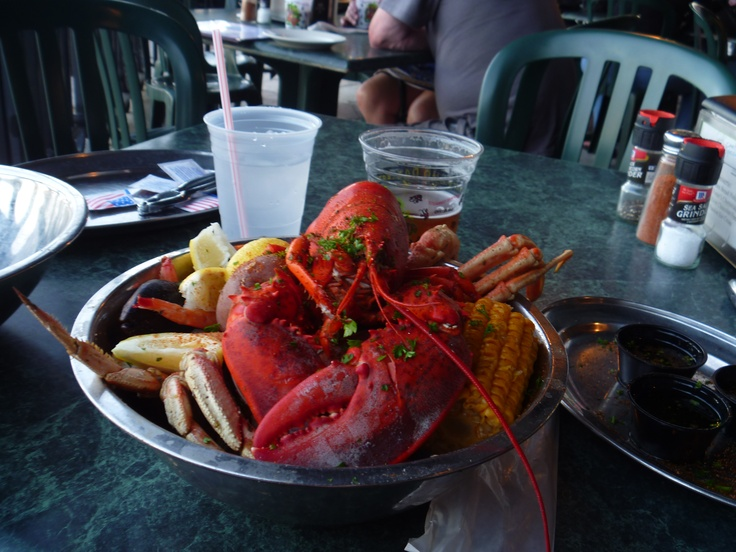 287 best images about new orleans on pinterest royal for Crazy fish restaurant