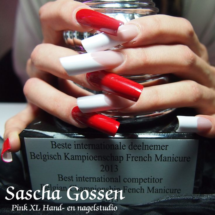 29 best Competition nails, made by me. images on Pinterest ...