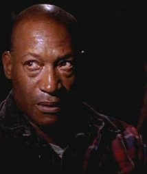 Tony Todd - (actor) Candy Man, Final Destination...