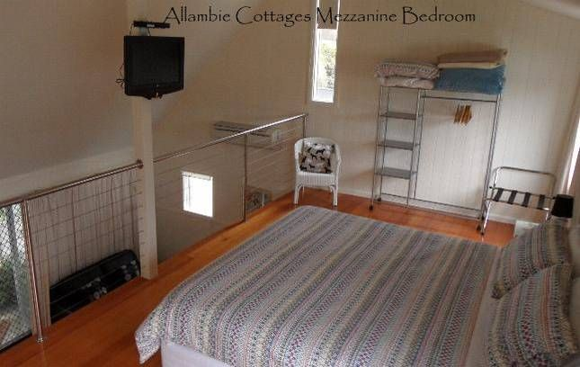 Allambie Cottages & House Bright, a Bright Cottage | Stayz