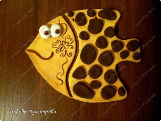 Gallery.ru / Фото #58 - Рыбы из СМ - 5 - Inna-Mina