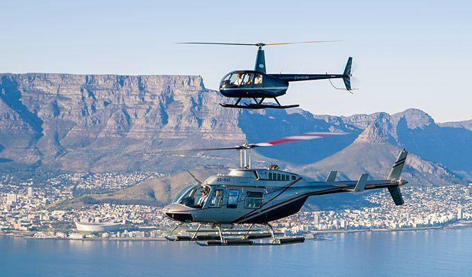 Want to win a Hopper trip with NAC Helicopters Cape Town? It's the perfect treat for your dad this Father's Day! www.capetownmagazine.com http://www.capetownmagazine.com/subscribe