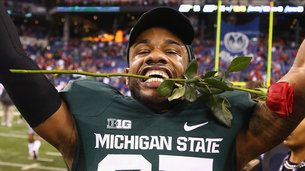 """Ohio State football: Is OSU's schedule really that weak? --- YES... thank God for the Big Ten Championship game to put some perspective in the rankings!  """"FSU Rolls, OSU Upset, Auburn Heads to Title Game"""" http://abcnews.go.com/Sports/wireStory/auburn-states-case-hopes-fsu-osu-stumble-21136843"""