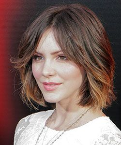 popular haircut styles best 25 center part bangs ideas on middle 3794