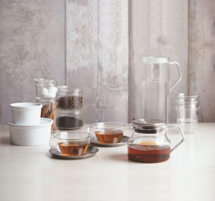 CAST Teapot