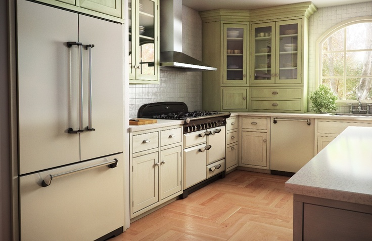 You 39 Ll Find Classic Aga Good Looks And Multiple Oven Design Combined With Modern Features Like