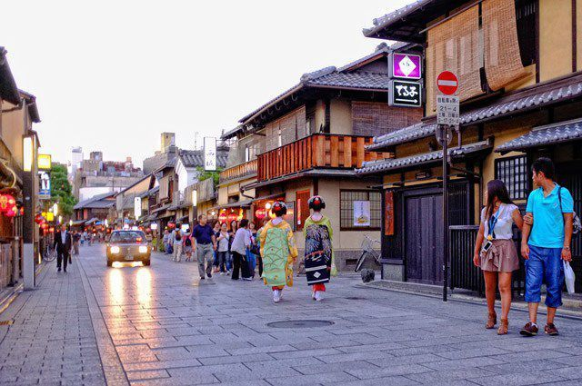 261 best Asia Travelogues images on Pinterest  Kyoto japan, Asia and Geisha