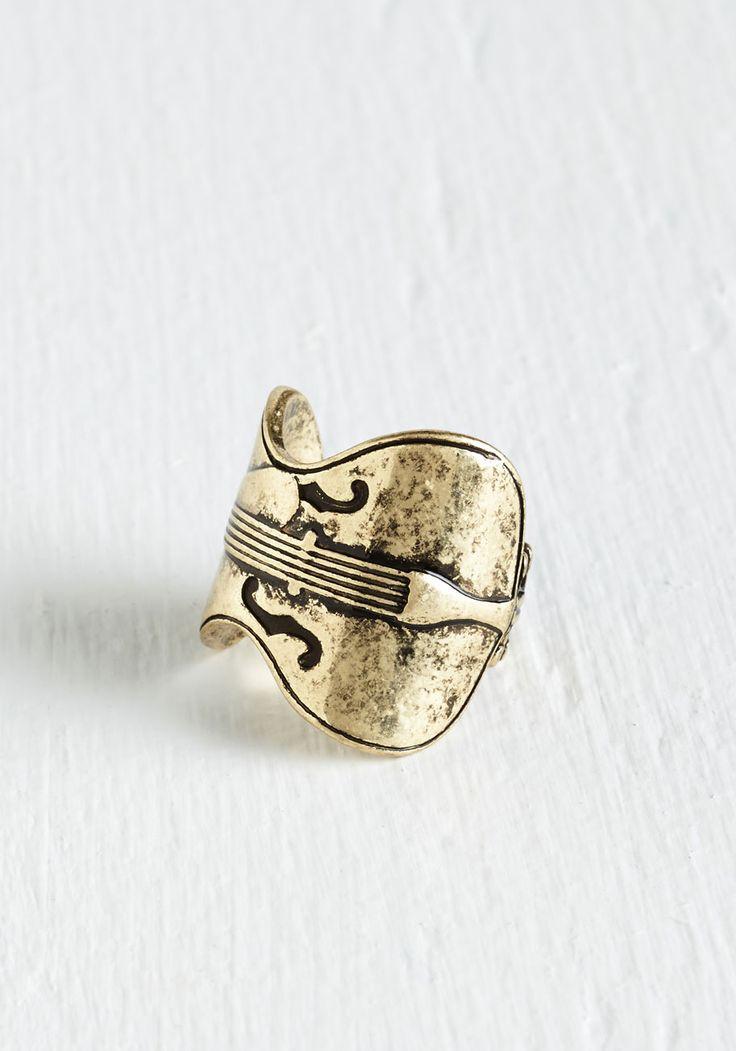 Swim & Accessories - Whole Sonata Love Ring