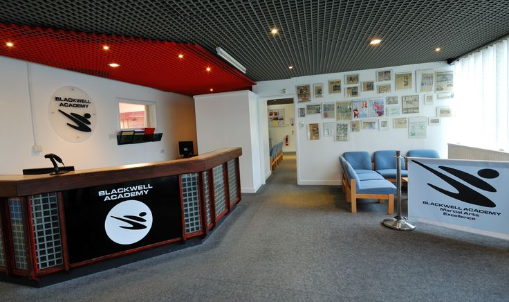 Blackwell Academy Reception Ipswich