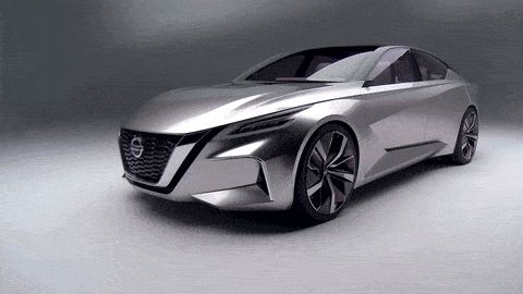 21 best images about Nissan Concept Cars on Pinterest ...