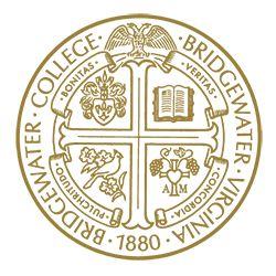 1880, Bridgewater College (Bridgewater, Virginia) #Bridgewater (L13264)
