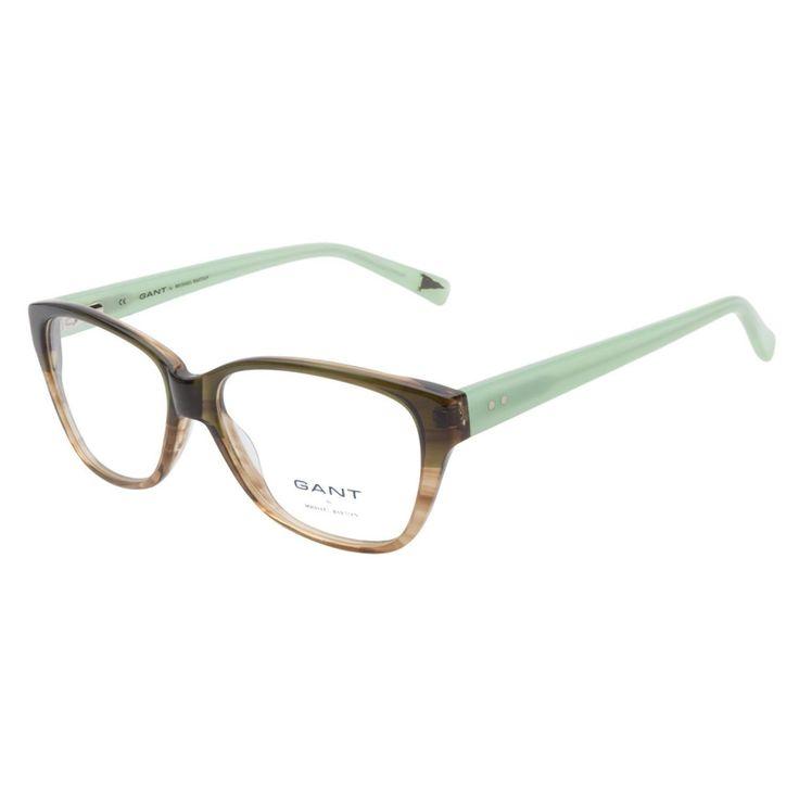 122 best Gafas ópticas Gant images on Pinterest | Glasses, Eye ...