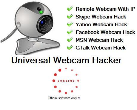 professionalhackerpremiumsoftware: Universal Webcam Hacker PRO