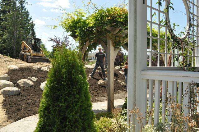 Scravings: Home and Garden