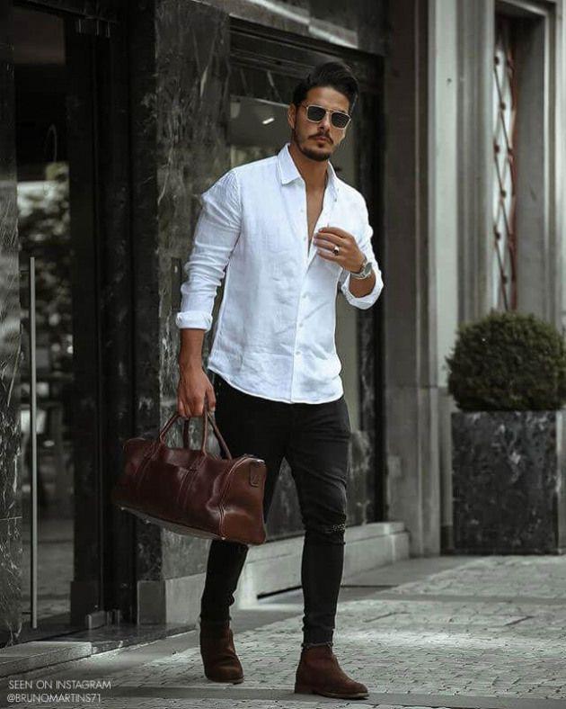 42+ Sommer outfit herren elegant ideen