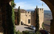 El castell de Montsonís  Durant l'activitat, coneixereu històries i llegendes medievals; els secrets que amaga aquest castell del segle XI, com la torre dels presoners o l'habitació del fugitiu, i podreu aprendre a interpretar el sistema de senyals de l'època, basat en el foc. A més, la fortificació, que se situa a les escarpades parets de la serra del Montsec, és un mirador excel·lent de la vall del Segre.