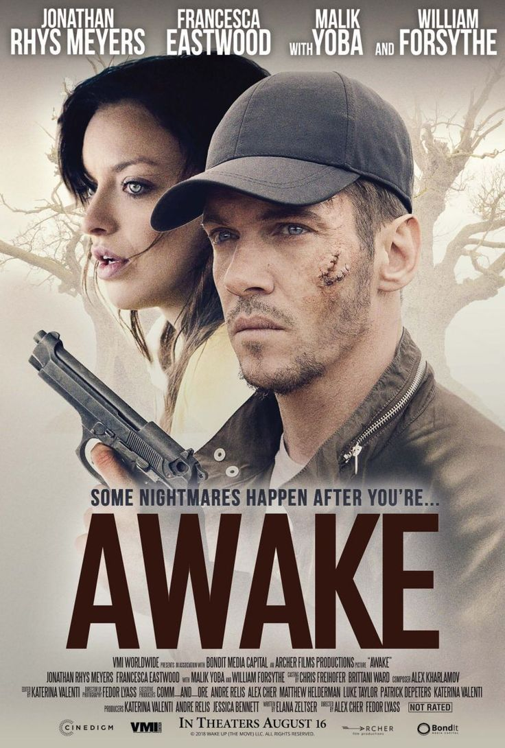 Wake Up (2019) MovieMeter.nl in 2020 (met afbeeldingen