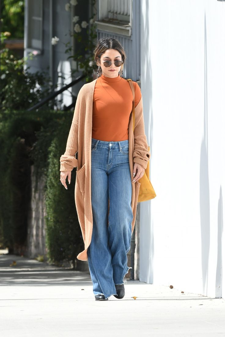 Vanessa Hudgens out in LA - September 22nd