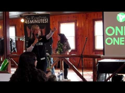 It Works Global Kami & Nathan's NJ Workshop Part 1 (Intro)  it works global, http://thatcrazywrapthing.info