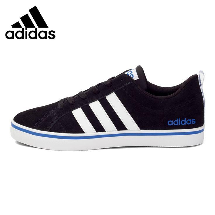 Original de la nueva llegada 2017 adidas neo etiqueta ritmo más hombres zapatos de skate zapatillas de deporte