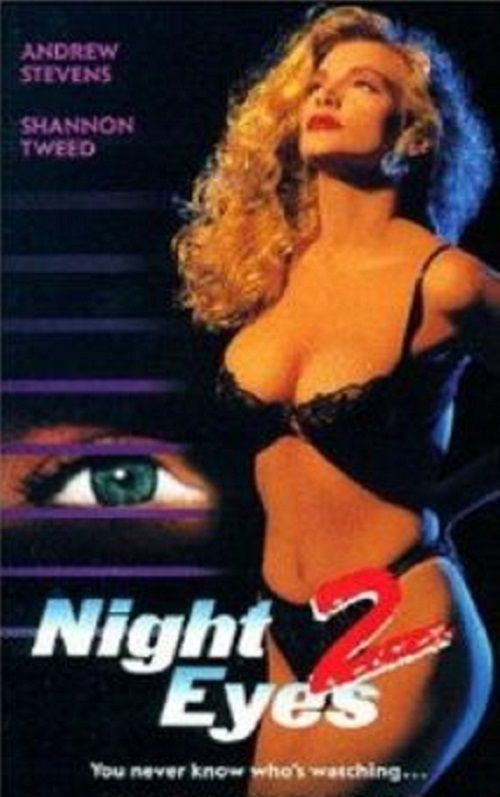 Erotic thriller online