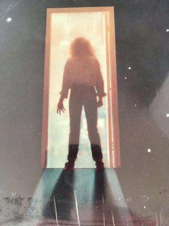 Night Of The Comet Original Soundtrack Sealed Lp Vinyl Record Album Macola Record Co Mrc 0900 1986 Original Pressing With Images Vinyl Record Album Soundtrack Vinyl Records