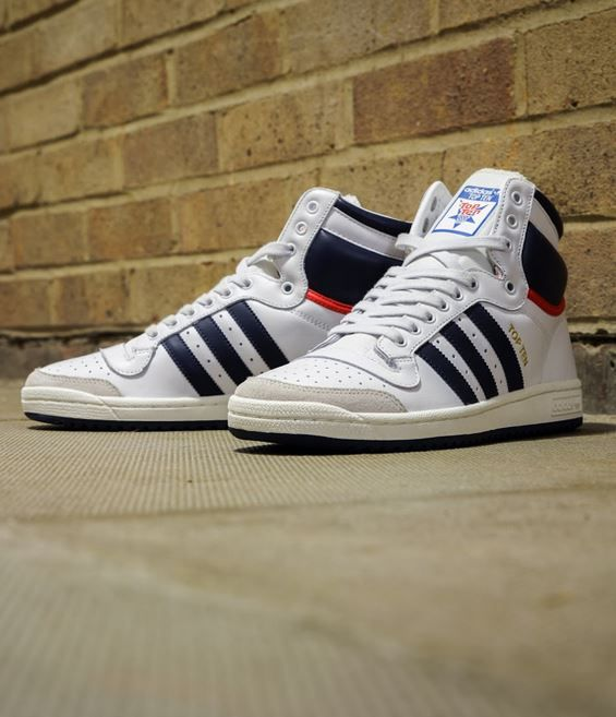 adidas Originals Top Ten High OG